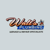 Walt's Plumbing