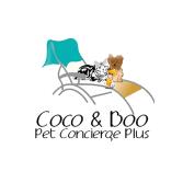 Coco & Boo Pet Concierge Plus