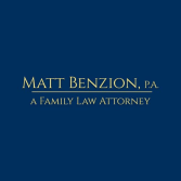 Matt Benzion, P.A.