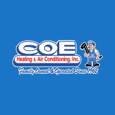 Coe Heating & Air Conditioning