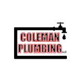 Coleman Plumbing LLC