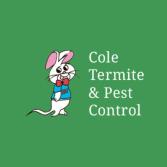 Cole Termite & Pest Control