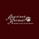 Aggieland Animal Health Center and Pet Resort