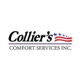 Collier's Comfort