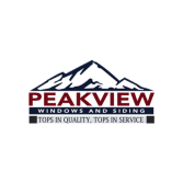 Peakview Windows and Siding
