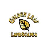 Golden Leaf Landscapes
