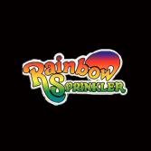 Rainbow Sprinkler