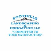 Foothills Landscaping & Irrigation, LLC