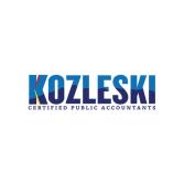 Kozleski CPAs, P.C.