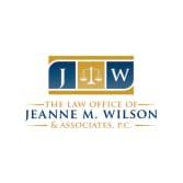 The Law Office of Jeanne M. Wilson & Associates, PC