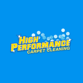 High Performance Carpet Cleaning, LLC