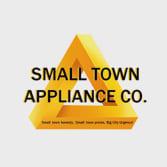 Small Town Appliance Repair