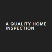 A Quality Home Inspection