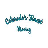 Colorado's Finest Moving