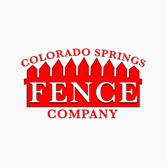 Colorado Springs Fence Company