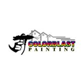 ColorBlast Painting