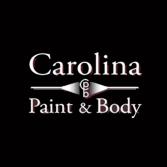 Carolina Paint and Body