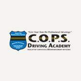 C.O.P.S Driving Academy