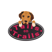 Tails on Trails