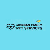 Morgan Family Pet Services