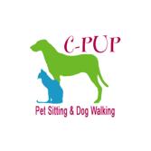 C-PUP Pet Sitting & Dog Walking