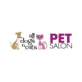 All Dogs-N-Cats Grooming