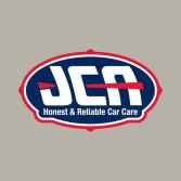 J.C.A. Auto Service