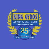 King Gyros
