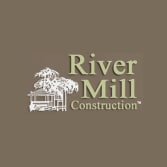 River Mill Construction