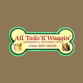 All Tails 'R' Waggin'