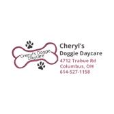Cheryl's Doggie Daycare