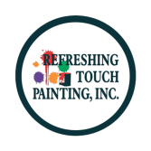 Refreshing Touch Painting