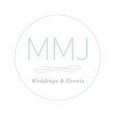 MMJ Weddings & Events