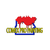 Comex Pro Painting