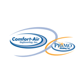 Comfort-Air Engineering Inc