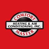 Comfort Master Heating & Air Conditioning, Inc.