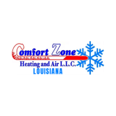 Comfort Zone Heating and Air LLC