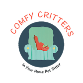 Comfy Critters Pet Sitting