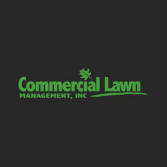 Commercial Lawn Management Inc