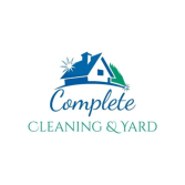 Complete Cleaning & Yard