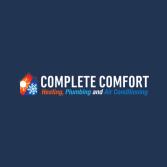 Complete Comfort Heating, Plumbing & Air Conditioning