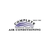 Complete Commercial Repair