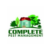 Complete Pest Management, LLC