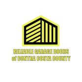 Reliable Garage Doors of Contra Costa County