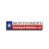 Montgomery Fencing & Exteriors, LLC