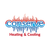 Conserve Heating and Cooling