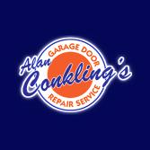 Alan Conkling Garage Doors