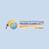 Continental Painting and Pressure Cleaning