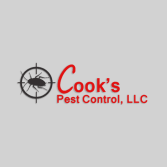 Cook's Pest Control, LLC