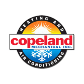 Copeland Mechanical Inc